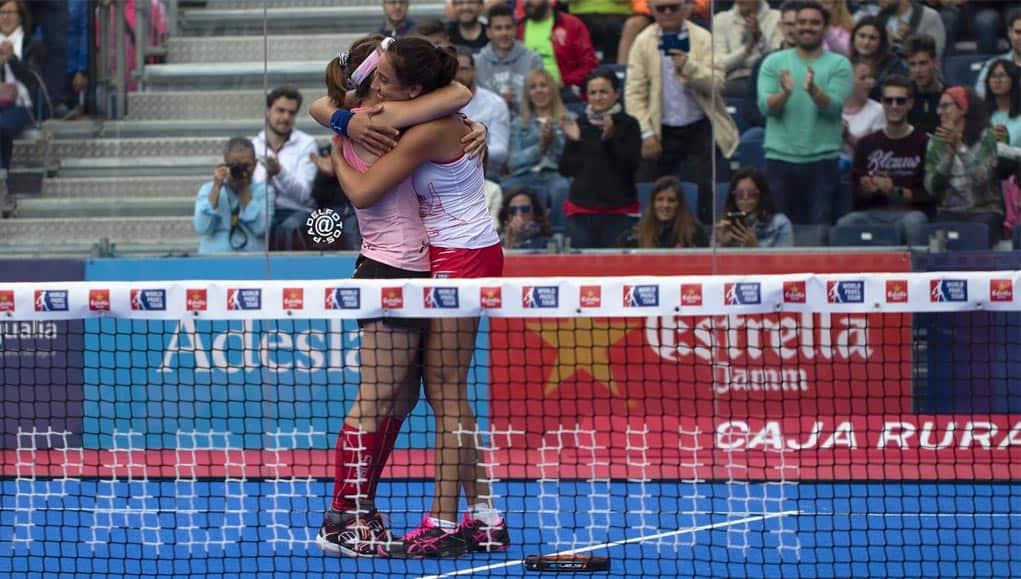 Cata Tenorio y Bea González se Separan