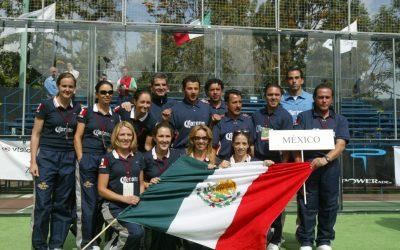 México ya Respira su Debut en el World Padel Tour