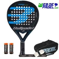 Pala de padel Bullpadel Legend 3 2020
