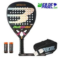 Pala de padel Bullpadel Vertex 2 Woman 2020