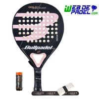 Pala de padel Bullpadel Gold 3 Woman 2020