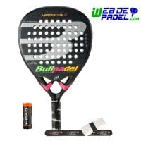 Pala de padel Bullpadel Vertex Junior Girl 2020