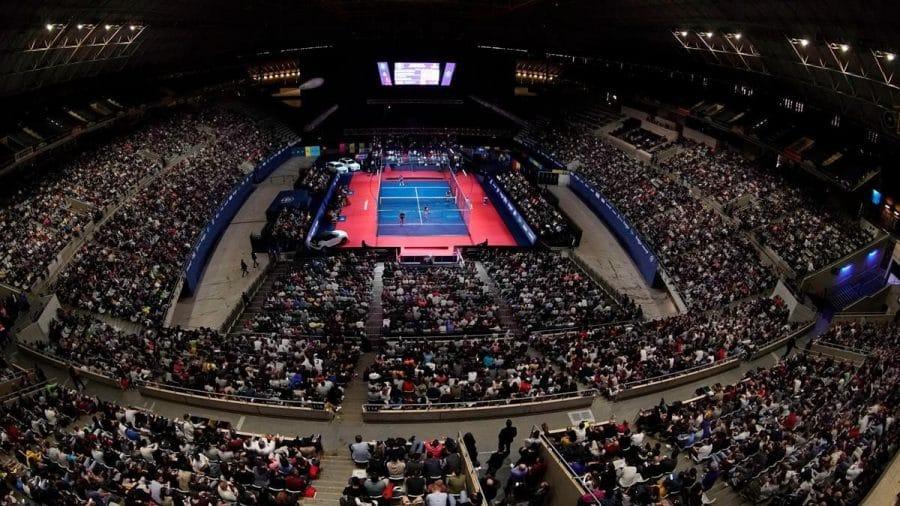 Sede del Mundial de Pádel 2020
