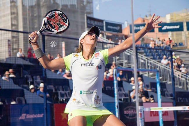 Lucía Sainz, es Difícil Entrenar y no Saber Cuándo se Reanuda la Temporada