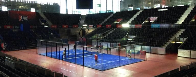 El Madrid Arena