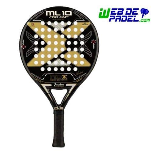 Oferta Nox ML10 Black Edition 2020