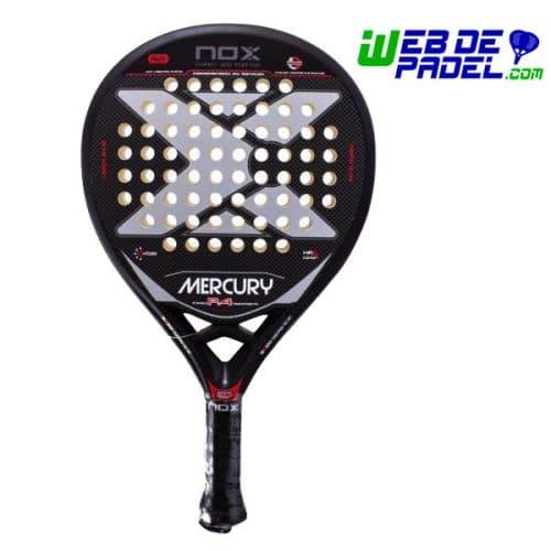 Oferta Nox Mercury Pro P4