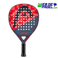 Pala de padel Head Delta Junior CB