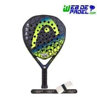 Pala de padel Head Graphene Touch Delta Power 2020