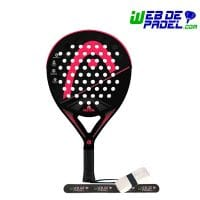 Pala de padel Head Graphene XT Vector 2020