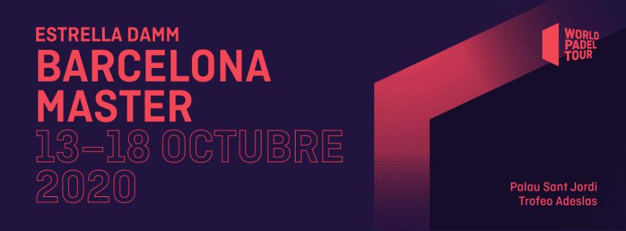 Barcelona Máster