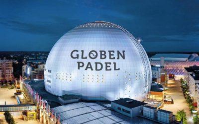 J'hayber Lidera el Pádel en Suecia con el Montaje de 14 Pistas