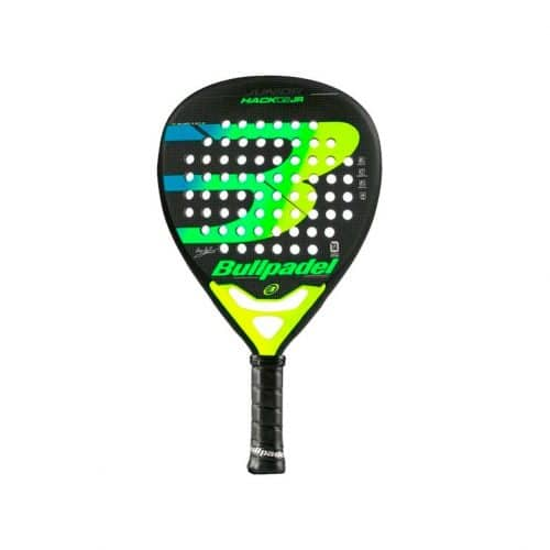 bullpadel-hack-junior-2020