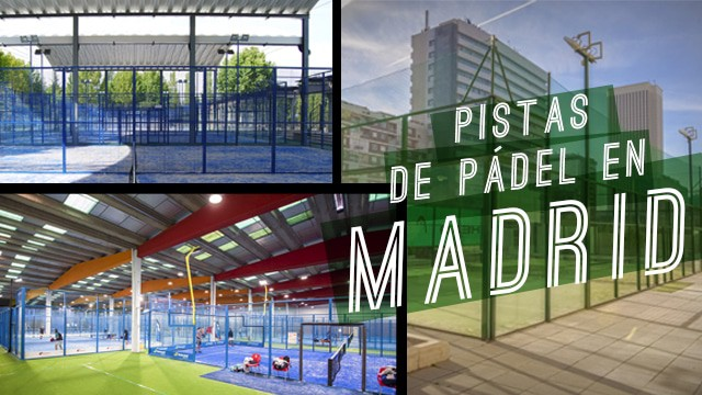 ¿Dónde encontrar un gimnasio para practicar pádel en Las Rozas?