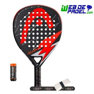 Pala de padel Head Flash Pro 2021
