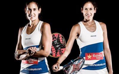 Mapi y Majo, las Grandes Ausentes en el Alicante Open