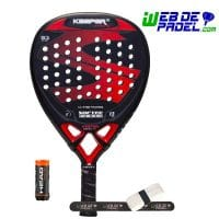 Pala de padel Softee Keeper 2021